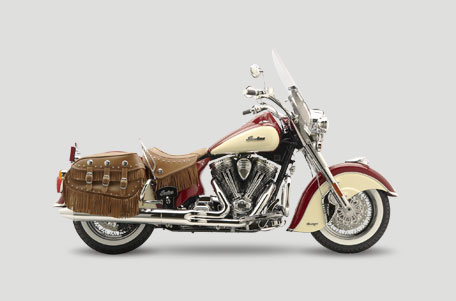 moto disponible: chief - Indian